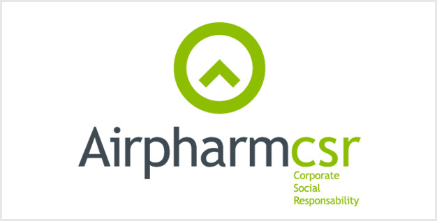Airpharm logistics